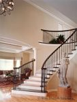 Classic Traditional Staircase