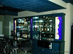 Kitchens Gyar LL Blue Bar